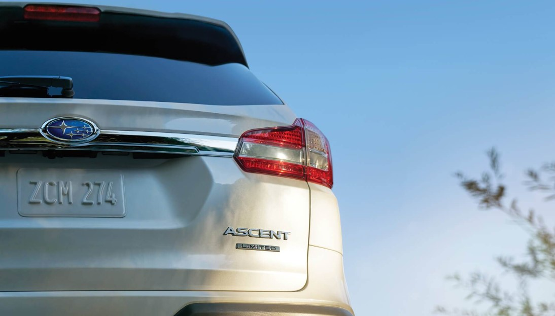 2020 Subaru Ascent Price