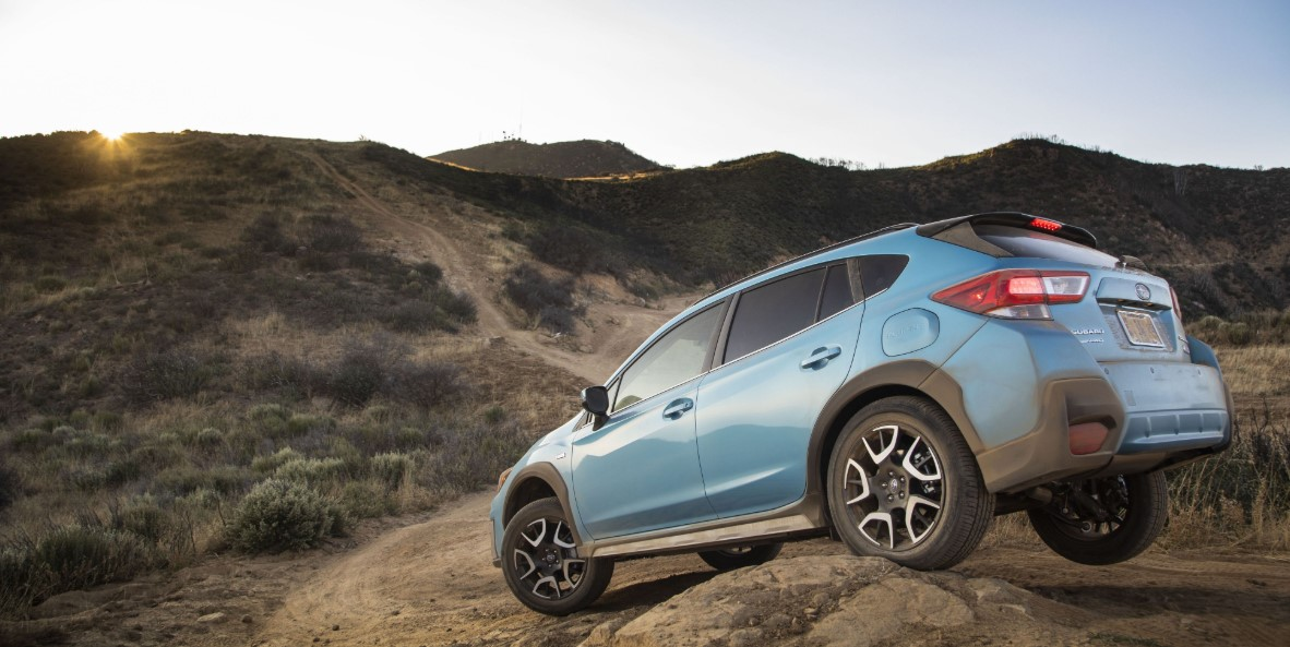 2020 Subaru Crosstrek Price