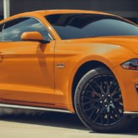 2020 Ford Mustang GT Performance Pack