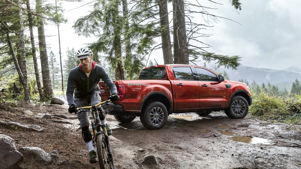 2020 Ford Rangers Price