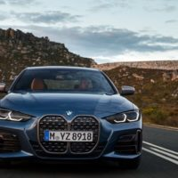 2021 BMW 4-Series Coupe