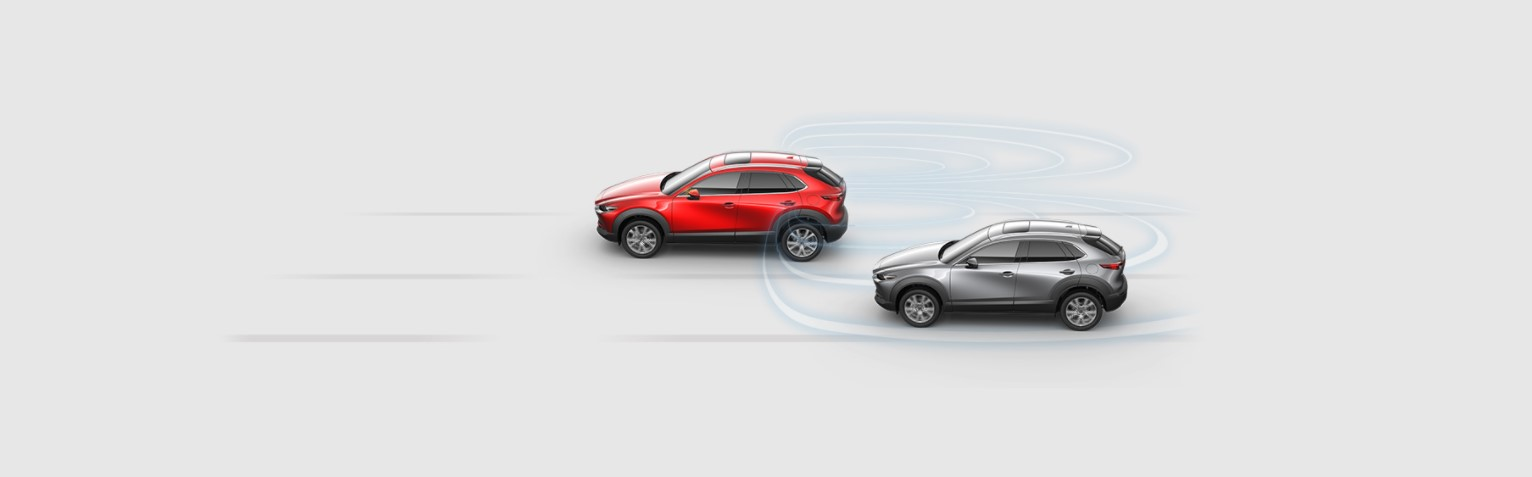 2020 Mazda CX-30 Safety Feature