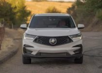2021 Acura RDX A-Spec Release Date