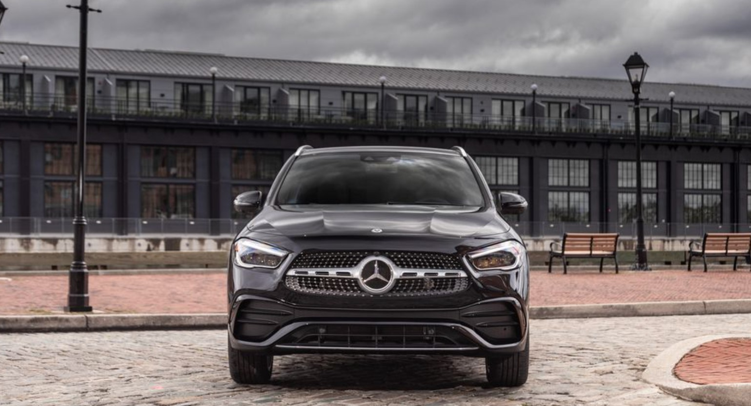 2021 Mercedes GLA 250 Gas Mileage
