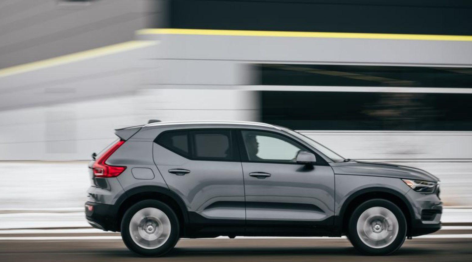 2021 Volvo XC40 Color