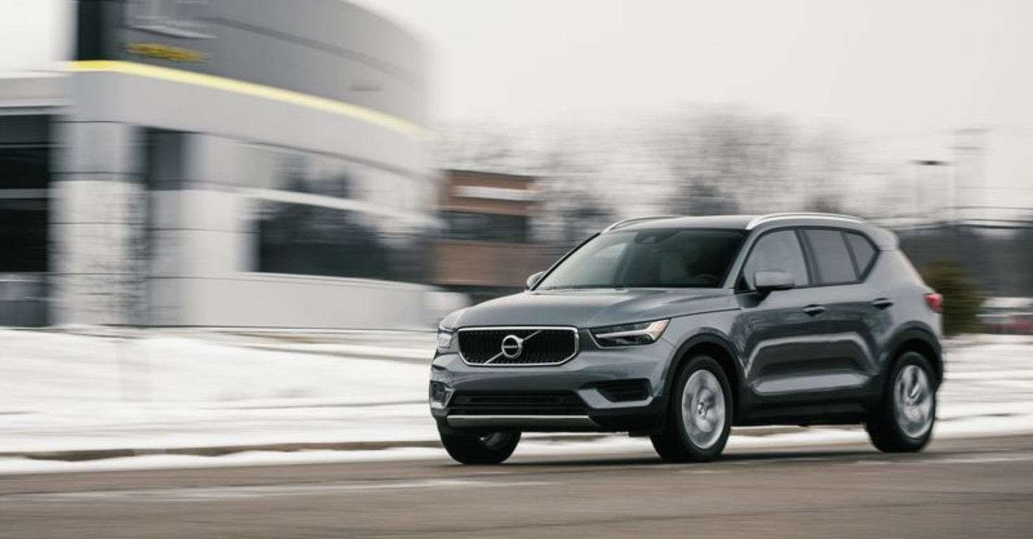 is the 2021 volvo xc40 reliable  uscheapest