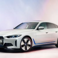 All The Rumors About the New 2022 BMW i4