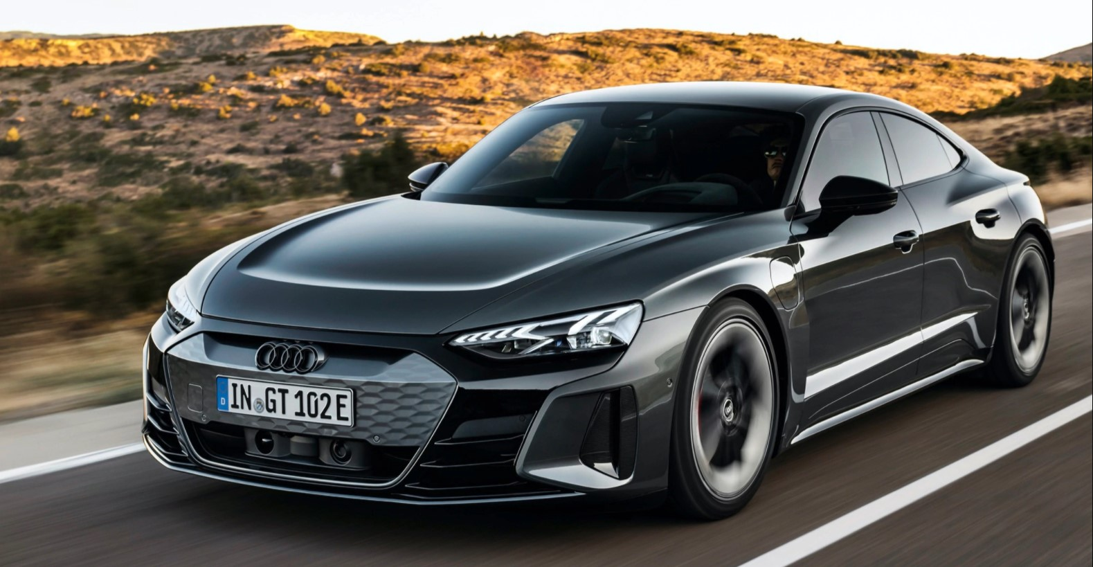 How Much Will The 2022 Audi e-tron GT Cost